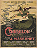 Devambez, Poster for Cendrillon
